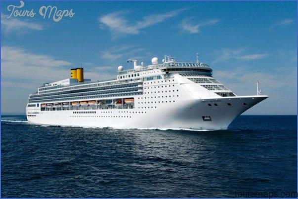 costa cruises 11 1 COSTA CRUISES
