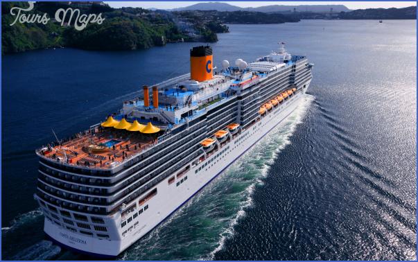 costa cruises 4 COSTA CRUISES