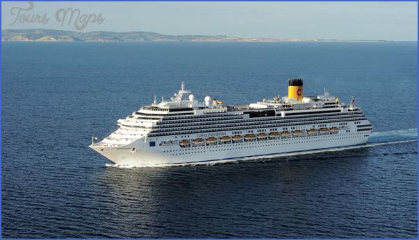 costa cruises 8 COSTA CRUISES