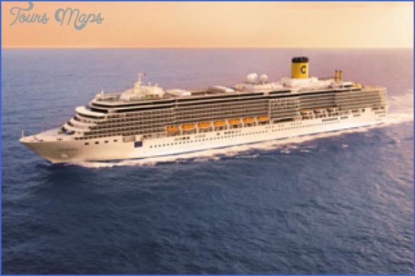 costa cruises 9 1 COSTA CRUISES