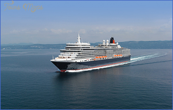 cunard line cruises travel guide 0 CUNARD LINE CRUISES TRAVEL GUIDE