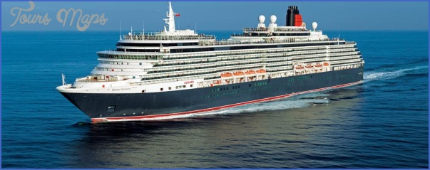 cunard line cruises travel guide 1 CUNARD LINE CRUISES TRAVEL GUIDE
