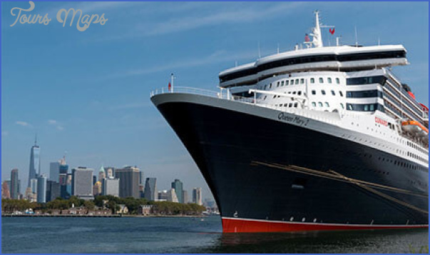 cunard line cruises travel guide 11 CUNARD LINE CRUISES TRAVEL GUIDE