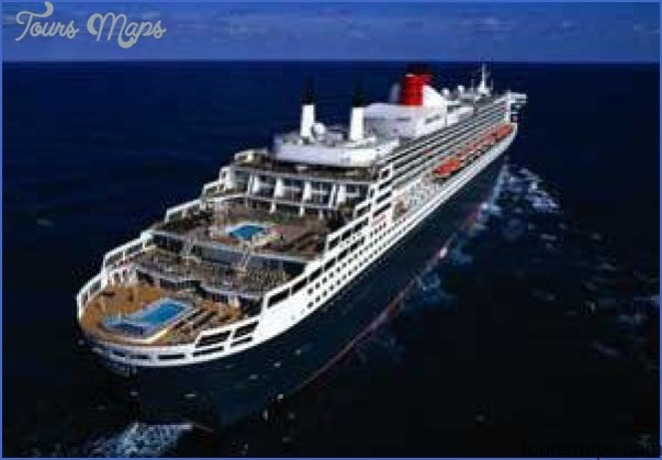 cunard line cruises travel guide 12 CUNARD LINE CRUISES TRAVEL GUIDE