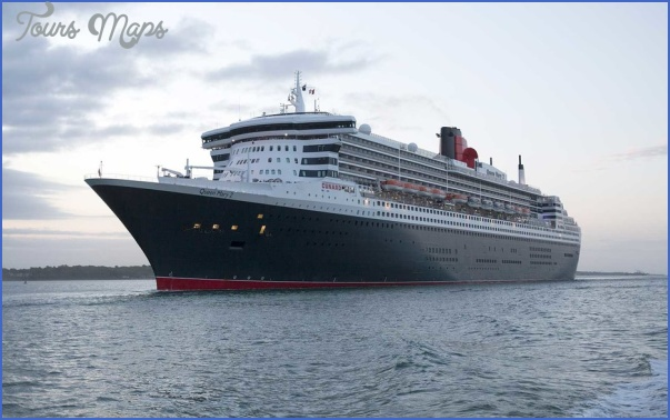 cunard line cruises travel guide 3 CUNARD LINE CRUISES TRAVEL GUIDE