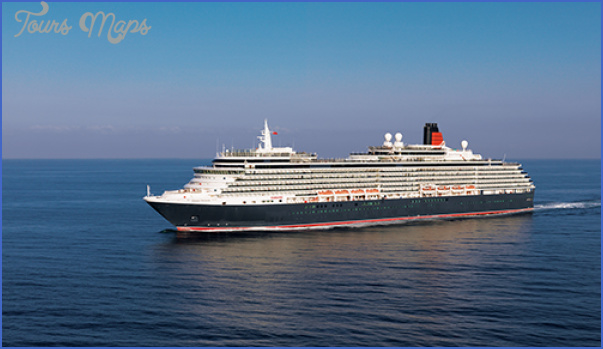 cunard line cruises travel guide 6 CUNARD LINE CRUISES TRAVEL GUIDE