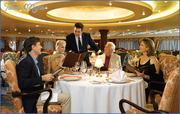dining options for cruise 9 DINING OPTIONS FOR CRUISE