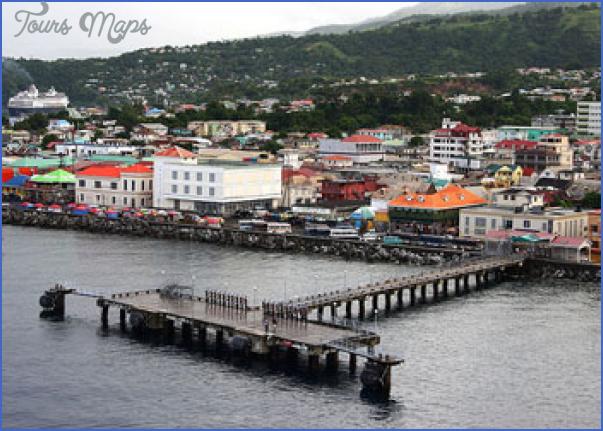 dominica cruises 1 DOMINICA CRUISES