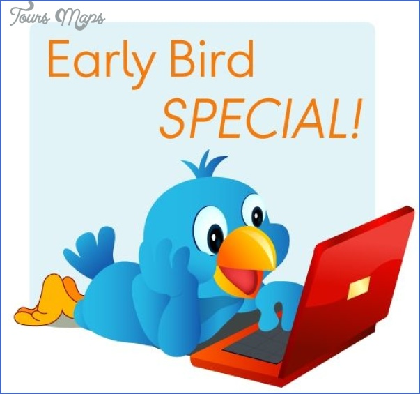 early bird last minute discounts cruise 17 Early Bird & Last Minute Discounts Cruise