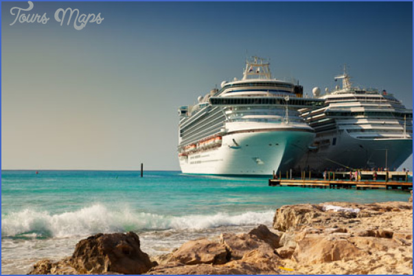 GRAND TURK CRUISES  Map  Travel  Holiday  Vacations