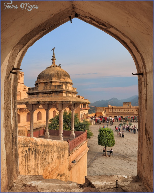handy travel tips for touring the golden triangle in india 5 Handy Travel Tips For Touring The Golden Triangle In India