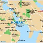 hobart city map 150x150 Hobart Map