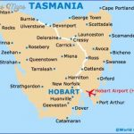 hobart map city 150x150 Hobart Map