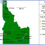 idaho map tourist attractions 7 150x150 Idaho Map Tourist Attractions