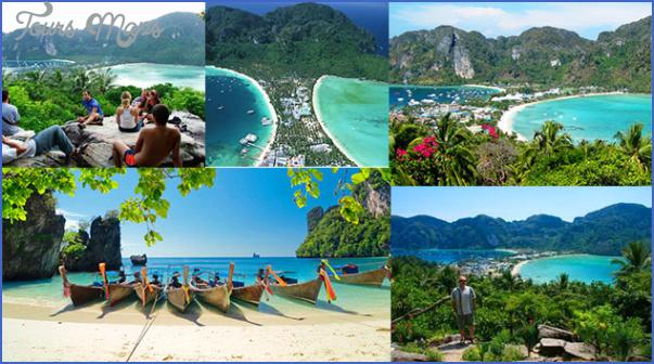 koh phi phi travel information 11 KOH PHI PHI TRAVEL INFORMATION