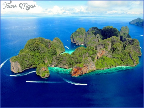 koh phi phi travel information 5 KOH PHI PHI TRAVEL INFORMATION