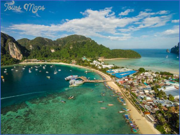 koh phi phi travel information 9 KOH PHI PHI TRAVEL INFORMATION