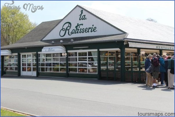 la rotisserie us map phone address 6 La Rotisserie US Map & Phone & Address