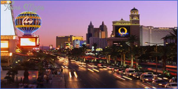 las vegas where to stay 0 Las Vegas: Where to stay