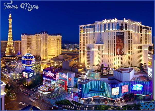 las vegas where to stay 10 Las Vegas: Where to stay