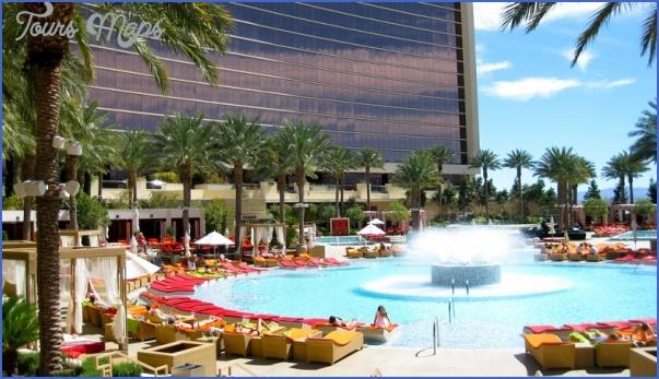 las vegas where to stay 2 Las Vegas: Where to stay