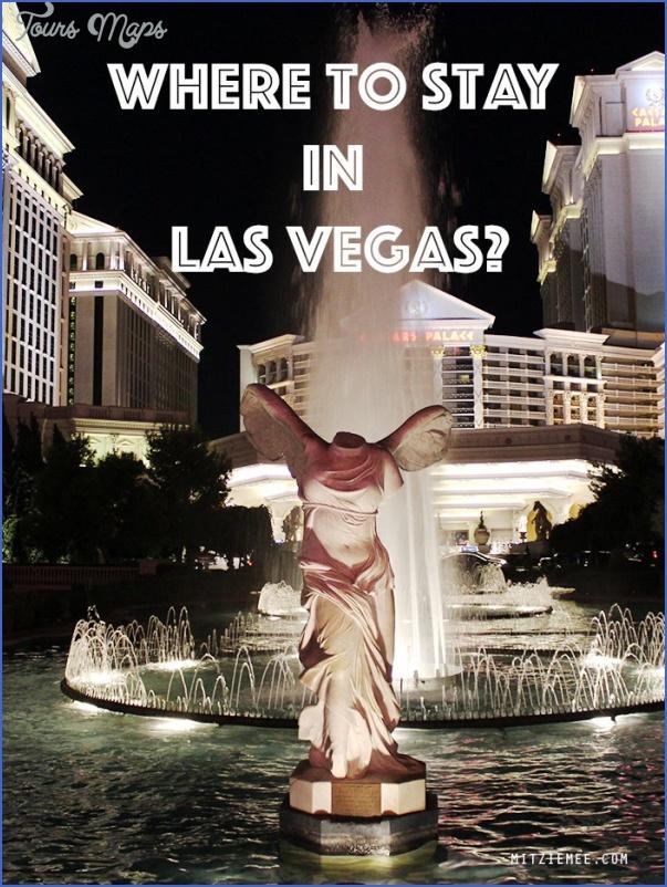 las vegas where to stay 3 Las Vegas: Where to stay