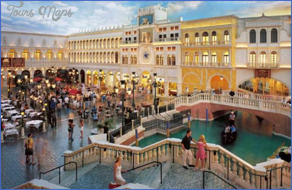 las vegas where to stay 5 Las Vegas: Where to stay
