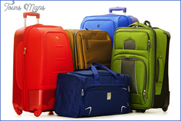 luggage procedures cruises 2 Luggage Procedures Cruises