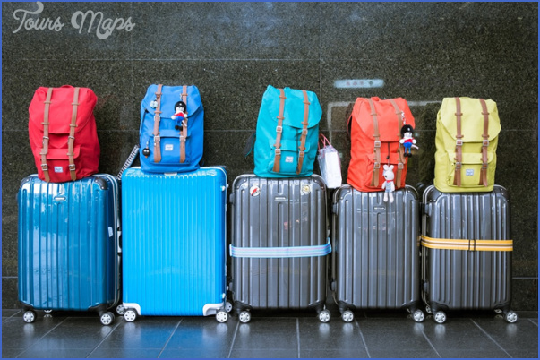 luggage procedures cruises 3 Luggage Procedures Cruises