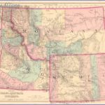 map of montana and wyoming 1 150x150 MAP OF MONTANA AND WYOMING