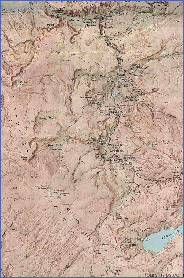 map of montana wyoming idaho 10 MAP OF MONTANA WYOMING IDAHO