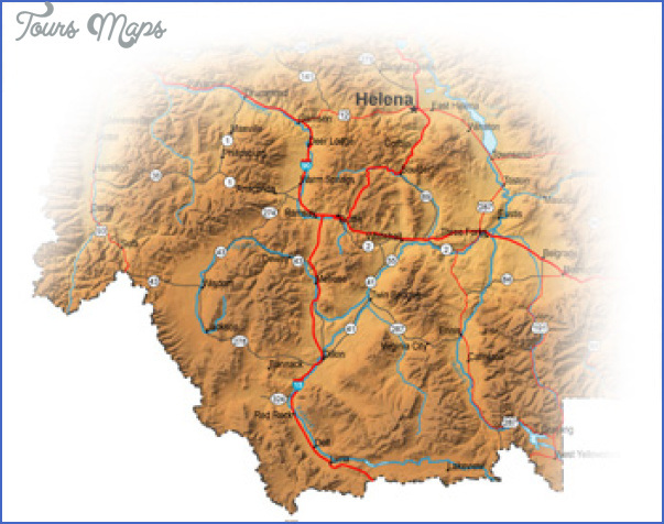 map of ruby valley montana 19 MAP OF RUBY VALLEY MONTANA