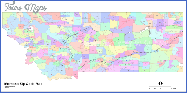 map of vida montana 6 MAP OF VIDA MONTANA