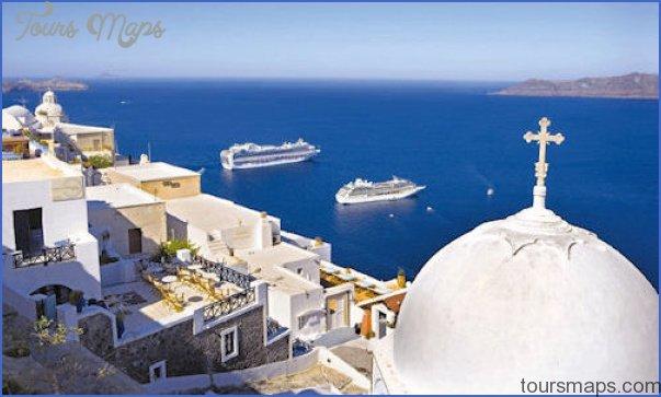 Mediterranean Cruises Toursmaps Com