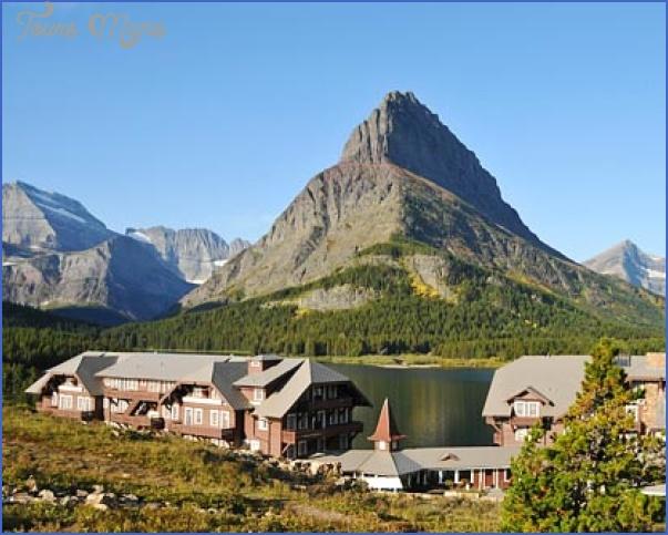 montana vacations  1 Montana Vacations
