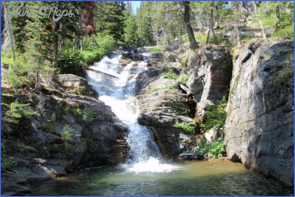 montana vacations  6 Montana Vacations