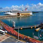 old san juan cruise port puerto rico 150x150 PUERTO RICO CRUISES