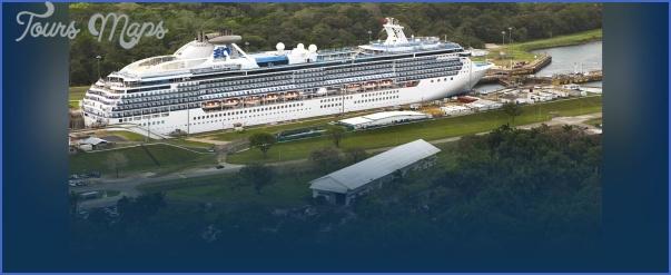 panama canal cruises 0 Panama Canal Cruises