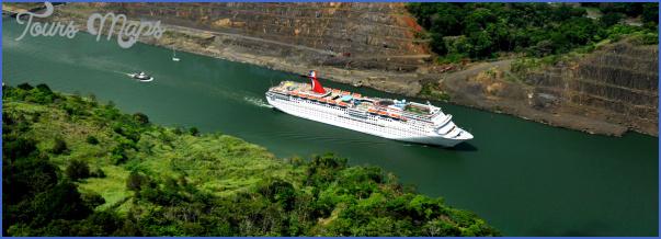 panama canal cruises 1 Panama Canal Cruises