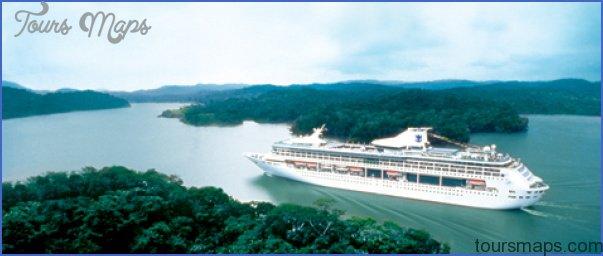 panama canal cruises 7 Panama Canal Cruises