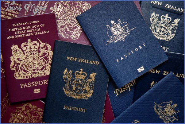 passports identification for cruise travel 0 Passports & Identification  FOR CRUISE TRAVEL