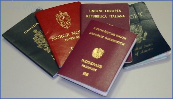 passports identification for cruise travel 1 Passports & Identification  FOR CRUISE TRAVEL