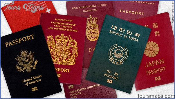 passports identification for cruise travel 7 Passports & Identification  FOR CRUISE TRAVEL
