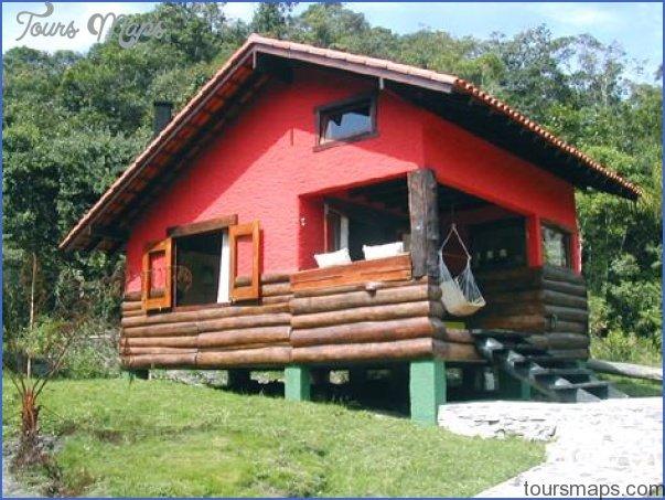 pousada da terra in serra da bocaina brazil 4 Pousada da Terra in Serra da Bocaina, Brazil