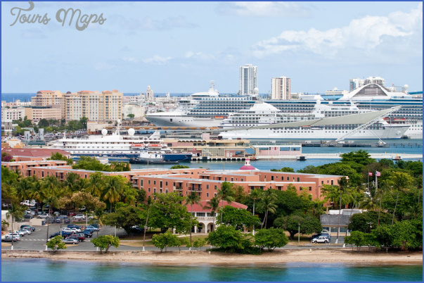 puerto rico cruises port itokrc0nxqyj PUERTO RICO CRUISES