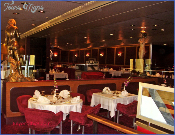 reserve tables at specialty restaurants for cruise travel 1 RESERVE TABLES AT SPECIALTY RESTAURANTS FOR CRUISE TRAVEL