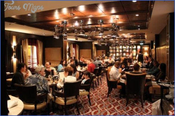 reserve tables at specialty restaurants for cruise travel 3 RESERVE TABLES AT SPECIALTY RESTAURANTS FOR CRUISE TRAVEL
