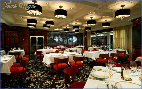 reserve tables at specialty restaurants for cruise travel 4 RESERVE TABLES AT SPECIALTY RESTAURANTS FOR CRUISE TRAVEL