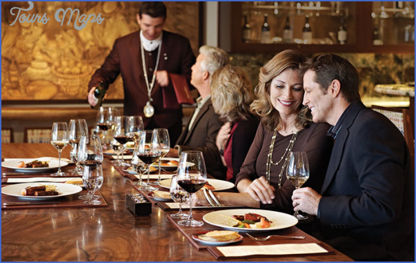 reserve tables at specialty restaurants for cruise travel 7 RESERVE TABLES AT SPECIALTY RESTAURANTS FOR CRUISE TRAVEL