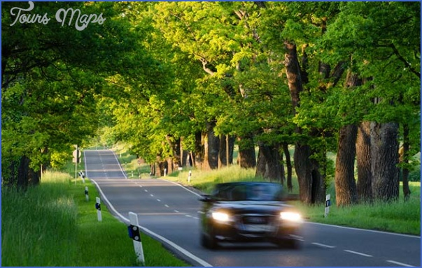 road trip safety tips for driving alone 12 Road Trip: Safety Tips for Driving Alone